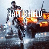 Игра Battlefield 4  (росc озвуч) для приставки Sony PlayStation 4 (PS4)