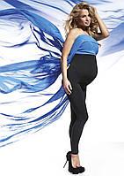Утепленные леггинсы для беременных Anabel от Bas Bleu (Польша) Отличное качество!