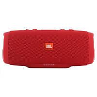 Портативная колонка JBL Charge 3 Plus RED