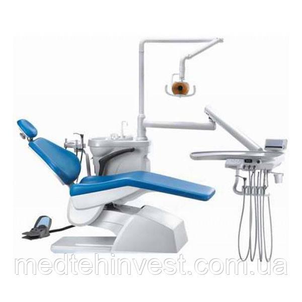 Стоматологическая установка GRANUM TS 6830 (KREDO) нижняя подача