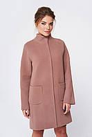 Женское демисезонное пальто Злата (разные размеры)