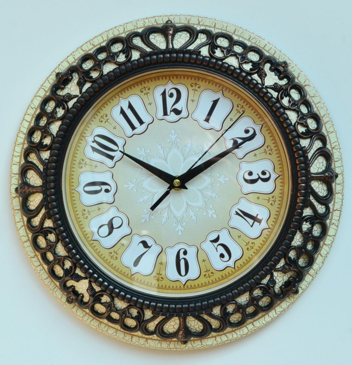 Часы настенные 7307