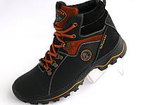 Ботинки SPLINTER зима качество 100%
