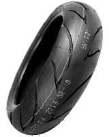 Шина мотоциклетная задняя VERGE RADIAL SHINKO 190/50ZR17 73W TL/R011 У