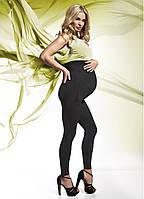Высокие утепленные леггинсы для беременных Melanie от Bas Bleu (Польша) Отправка в день оплаты!