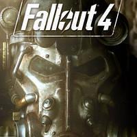 Игра Fallout4  (русс субт) для приставки Sony PlayStation 4 (PS4)