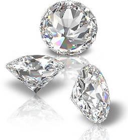 Бриллианты без оправы  (залог-скупка)