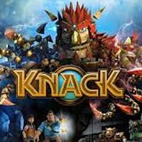 Игра KNACK (русс субт) для приставки Sony PlayStation 4 (PS4)