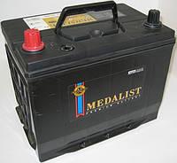 Аккумулятор Medalist (100Ач) 115D31L R правый