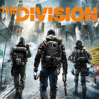 Игра Tom Clansy's the Division (руссс озвуч, требует инт. подкл.) для приставки Sony PlayStation 4 (PS4)