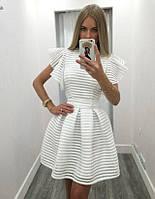 Женское нарядное платье р.S-M