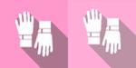 Лыжныеперчатки женские – сочетание комфорта и красоты
