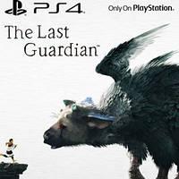 Игра The Last Guardian (русс субт) для приставки Sony PlayStation 4 (PS4)