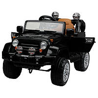 Электромобиль T-7813 Black