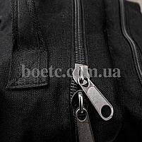 "Рюкзак ""ПАТРУЛЬ"" 35л (Black), фото 5"