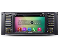 Автомагнитола EONON GA7201 BMW E39 Android 6.0 сенсорный, DVD, GPS