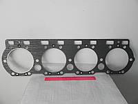 Прокладка головки блока (старого образца) (Фритэкс) 238-1003210-В6