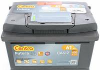Аккумулятор Centra Futura 6CT-61 (CA612) R