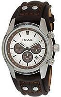 Мужские часы Fossil CH2565 Cuff Chronograph