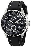 Чоловічі годинники Fossil CH2573 Decker Chronograph