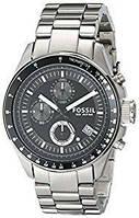 Мужские часы Fossil CH2600 Decker Chronograph