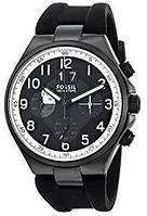 Мужские часы Fossil CH2918 Qualifier Chronograph