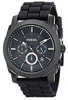 Мужские часы Fossil FS4487 Machine Chronograph