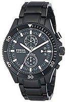 Мужские часы Fossil CH2936 Wakefield Chronograph