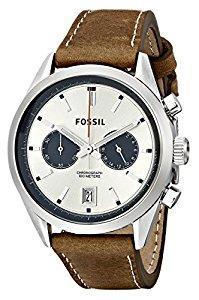 Мужские часы Fossil CH2952 Del Rey Chronograph