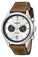 Мужские часы Fossil CH2952 Del Rey Chronograph, фото 1