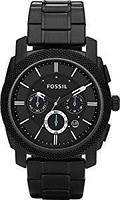 Мужские часы Fossil FS4552 Machine Chronograph