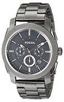 Мужские часы Fossil FS4662 Machine Chronograph