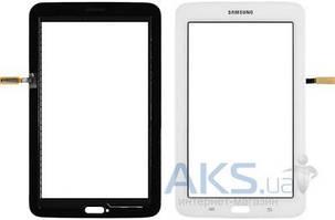 Сенсорная панель (тачскрин) Samsung Galaxy Tab 3 Lite 7.0 T110 Wi-Fi White