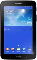 Сенсорные панели (тачскрин) Samsung Galaxy Tab 3 Lite 7.0 T110 Wi-Fi Original Black