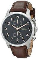 Мужские часы Fossil FS4873 Townsman Chronograph
