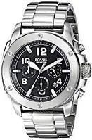 Мужские часы Fossil FS4926 Modern Machine Chronograph