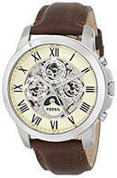 Мужские часы Fossil ME3027 Grant Automatic