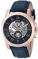Мужские часы Fossil ME3054 Grant Automatic