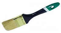 Кисть Английская Сталь 34011 (натуральный ворс, ширина 25 мм)