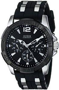 Мужские Часы GUESS U0366G1 — в Категории