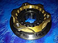 Синхронизатор 4-5 передачи ЗИЛ-130/ Truckman/ 130-1701151-А, фото 1