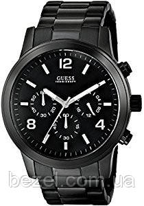 Мужские Часы GUESS U15061G1 — в Категории