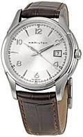 Мужские часы Hamilton H32411555 Jazzmaster