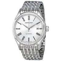 Мужские часы Hamilton H39515154 Valiant