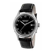 Женские часы Hamilton H39515733 Valiant Automatic