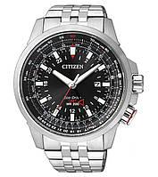 Мужские часы CITIZEN BJ7070-57E оригинал