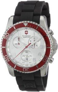 Чоловічий годинник Victorinox Swiss Army 241433 Maverick