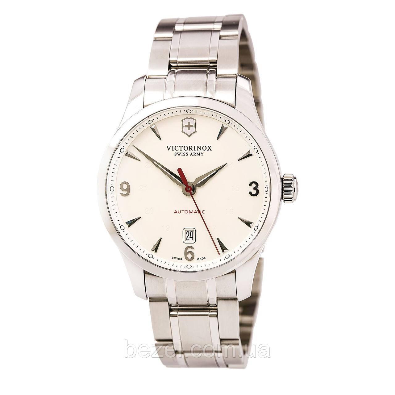 d8e0b163 Мужские часы Victorinox Swiss Army 241667 Automatic : продажа, цена ...