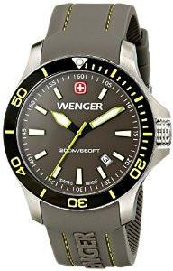 Мужские часы Wenger 01.0641.110 Sea Force
