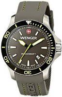 Мужские часы Wenger 01.0641.110 Sea Force, фото 1